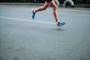 Motion lindra värk i benen